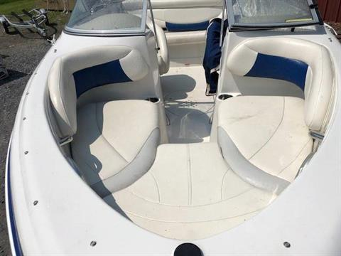2010 Tahoe Q7 Bowrider Boat  in Speculator, New York - Photo 5