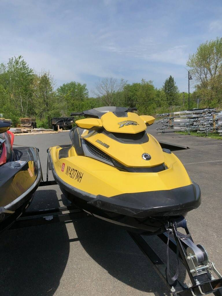 2011 Sea-Doo RXT® 260 in Speculator, New York - Photo 1