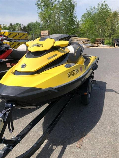 2011 Sea-Doo RXT® 260 in Speculator, New York - Photo 2