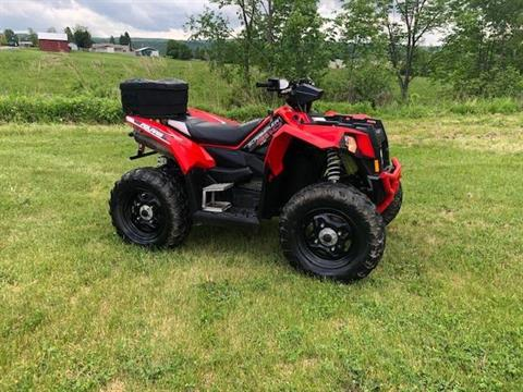 2015 Polaris Scrambler® 850 in Speculator, New York - Photo 1