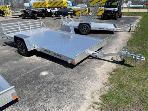 2021 Voyager Trailers Utility Trailer 76x144 in Shawano, Wisconsin