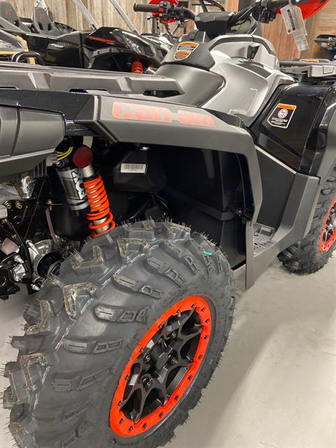 2021 Can-Am Outlander X XC 1000R in Cochranville, Pennsylvania - Photo 1