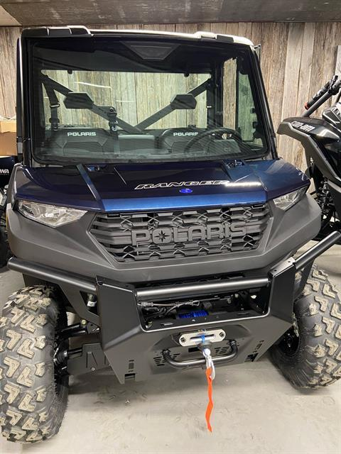 2021 Polaris Ranger 1000 Premium + Winter Prep Package in Cochranville, Pennsylvania - Photo 1