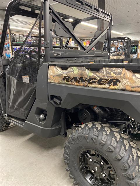 2021 Polaris Ranger XP 1000 Big Game Edition in Cochranville, Pennsylvania - Photo 3