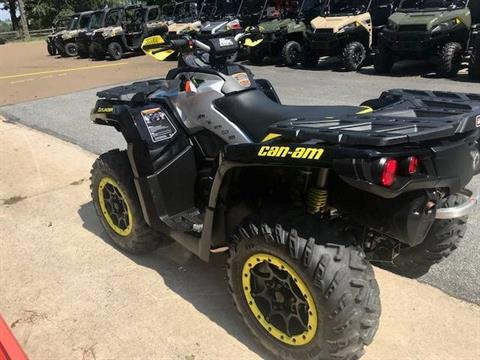 2018 Can-Am Outlander X XC 1000R in Cochranville, Pennsylvania - Photo 2