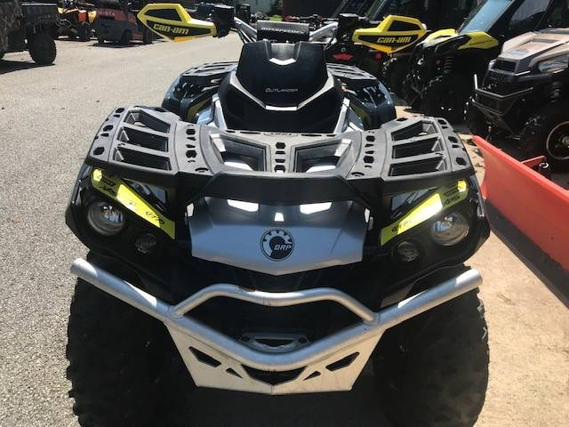 2018 Can-Am Outlander X XC 1000R in Cochranville, Pennsylvania - Photo 9