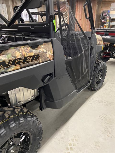 2021 Polaris Ranger XP 1000 Premium in Cochranville, Pennsylvania - Photo 2