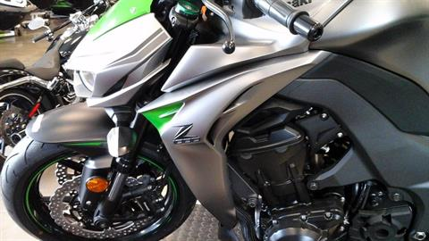 2016 Kawasaki Z1000 ABS in Ozark, Missouri
