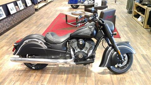 2017 Indian Chief Dark Horse® in Ozark, Missouri
