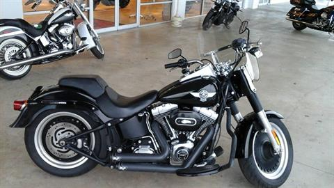 2015 Harley-Davidson Fat Boy® Lo in Ozark, Missouri