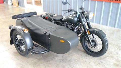 2017 Ural Motorcycles M70 in Ozark, Missouri