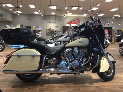 2017 Indian Roadmaster® in Ozark, Missouri