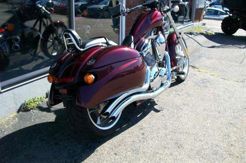 2010 Honda Fury™ in Weymouth, Massachusetts