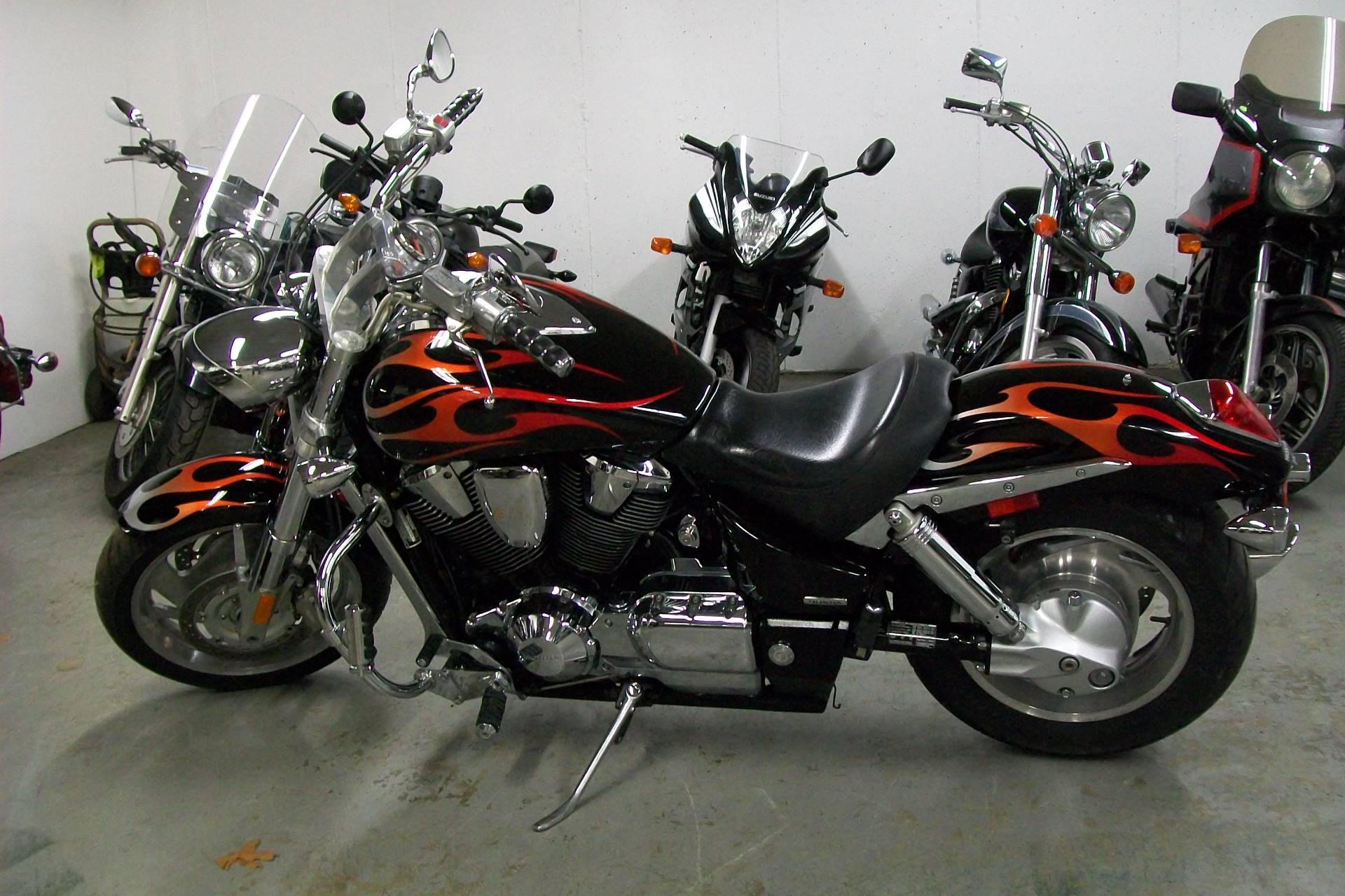 Motorcycles atvs for sale around weymouth ma 02188 for Honda weymouth ma