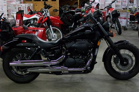 2014 Honda Shadow® Phantom in Weymouth, Massachusetts