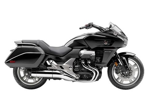 2014 Honda CTX®1300 in Weymouth, Massachusetts