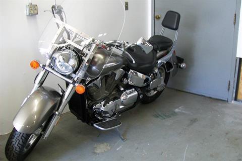 2007 Honda VTX™1300R in Weymouth, Massachusetts