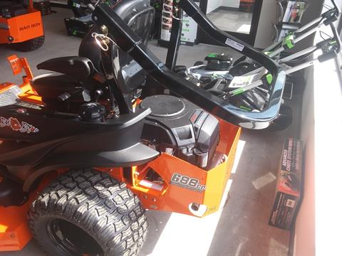 2020 Bad Boy Mowers Maverick 54 in. Honda CXV 688 cc in Rothschild, Wisconsin - Photo 5