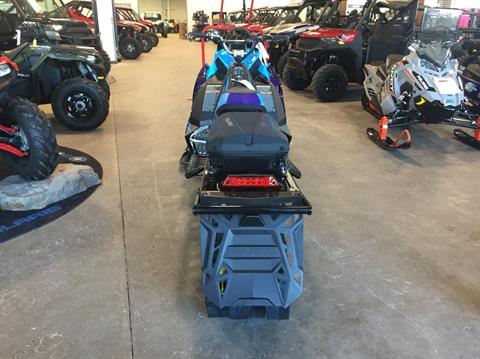 2020 Polaris 800 RMK KHAOS 155 SC in Rothschild, Wisconsin - Photo 6
