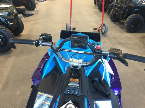 2020 Polaris 800 RMK KHAOS 155 SC in Rothschild, Wisconsin - Photo 8