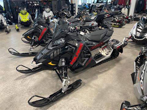 2020 Polaris 600 RUSH PRO-S SC in Rothschild, Wisconsin - Photo 1