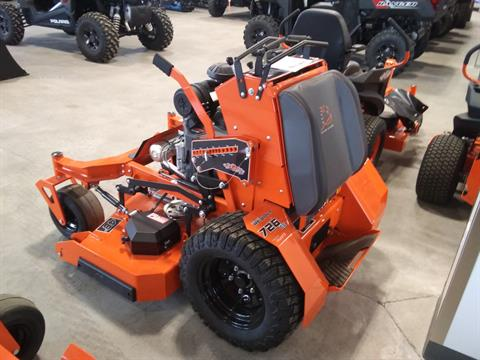 2019 Bad Boy Mowers Revolt 48 in. Kawasaki FX 23.5 hp in Rothschild, Wisconsin - Photo 2