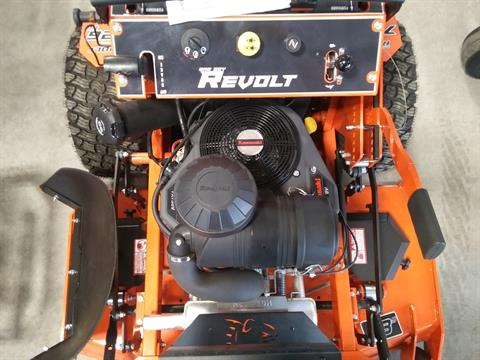 2019 Bad Boy Mowers Revolt 48 in. Kawasaki FX 23.5 hp in Rothschild, Wisconsin - Photo 5
