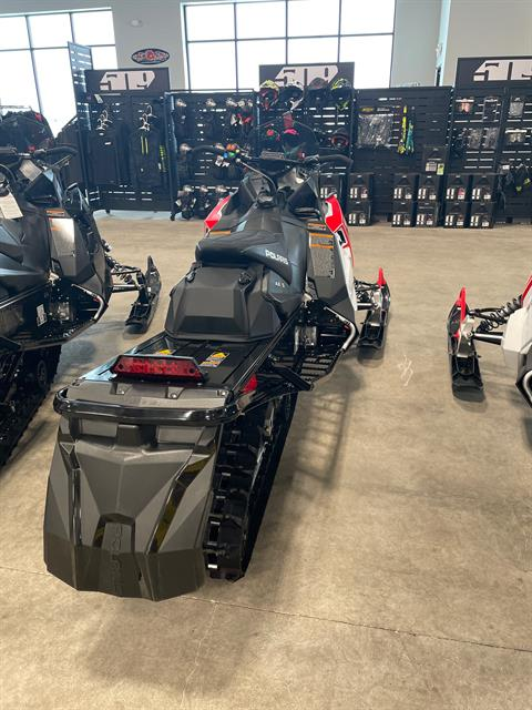 2021 Polaris 600 Indy SP 129 ES in Rothschild, Wisconsin - Photo 4