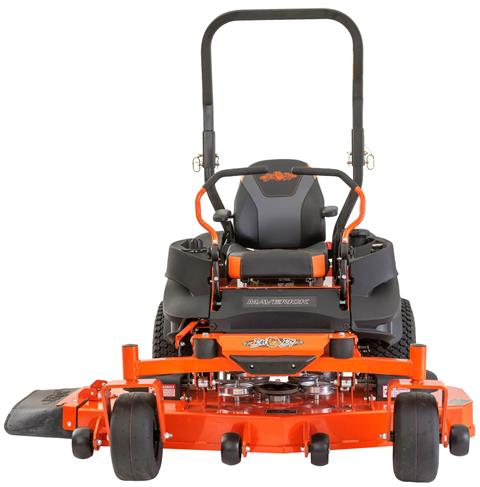 "2017 Bad Boy Mowers Maverick 48"" 726cc Kawasaki in El Campo, Texas"