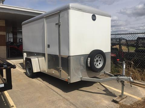 2015 Wells Cargo MC121-6 SE in El Campo, Texas