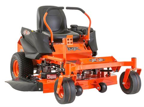 "2018 Bad Boy Mowers MZ 42"" 725cc Kohler Pro in El Campo, Texas"