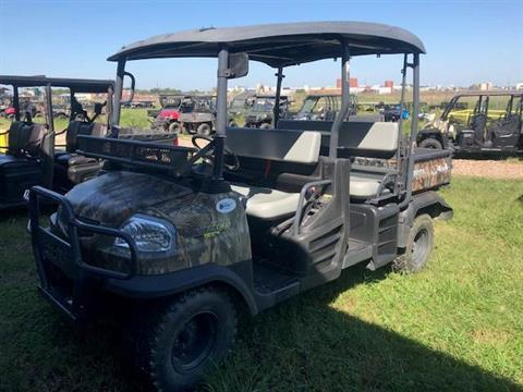 2014 Kubota RTV1140CPX in El Campo, Texas