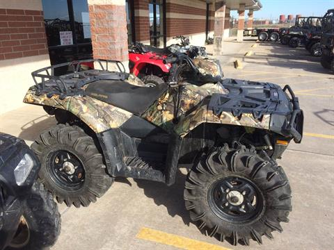 2014 Polaris Sportsman XP® 850 H.O. EPS in El Campo, Texas