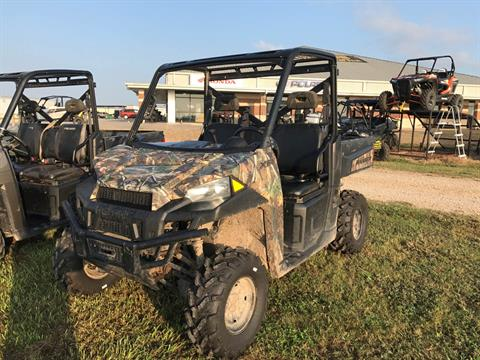 2015 Polaris Ranger XP® 900 in El Campo, Texas