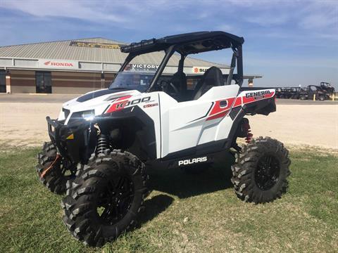 2017 Polaris General 1000 EPS in El Campo, Texas