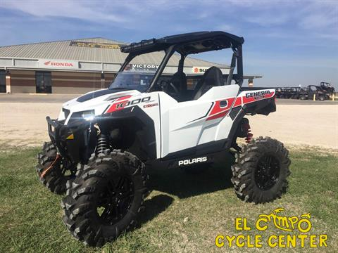 2017 Polaris General 1000 EPS in El Campo, Texas