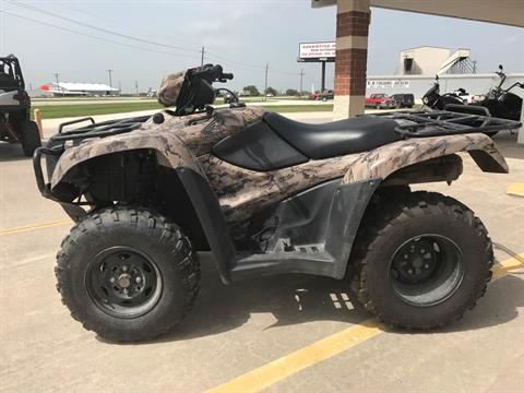 2012 Honda FourTrax® Foreman® 4x4 in El Campo, Texas