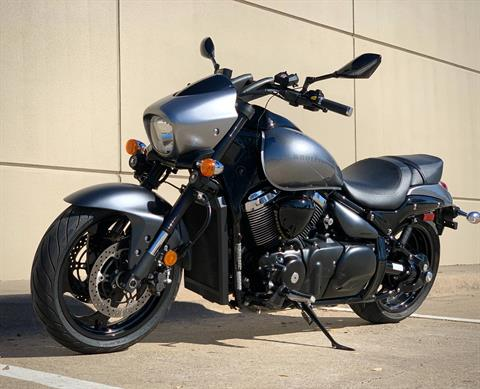 2018 Suzuki Boulevard M90 in Plano, Texas - Photo 7