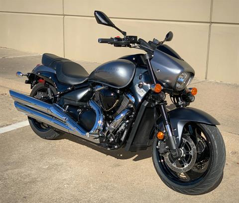 2018 Suzuki Boulevard M90 in Plano, Texas - Photo 2
