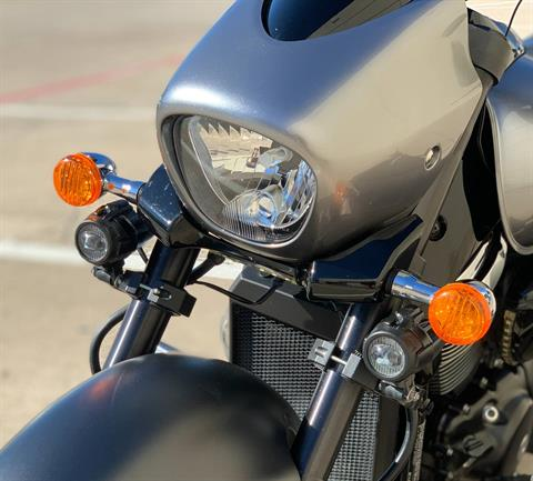 2018 Suzuki Boulevard M90 in Plano, Texas - Photo 8