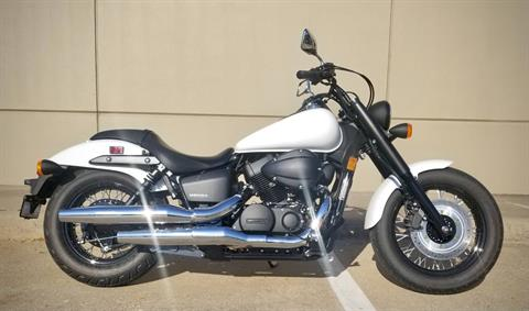 2019 Honda Shadow Phantom in Plano, Texas - Photo 2