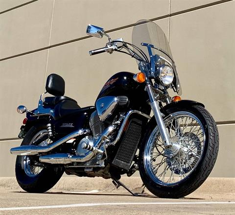 2000 Honda Shadow VLX in Plano, Texas