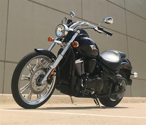 2012 Kawasaki Vulcan® 900 Custom in Plano, Texas