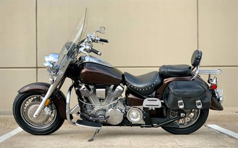 2003 Yamaha Road Star in Plano, Texas - Photo 8