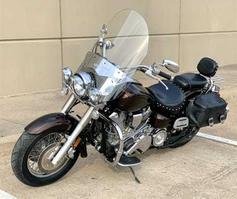 2003 Yamaha Road Star in Plano, Texas - Photo 9
