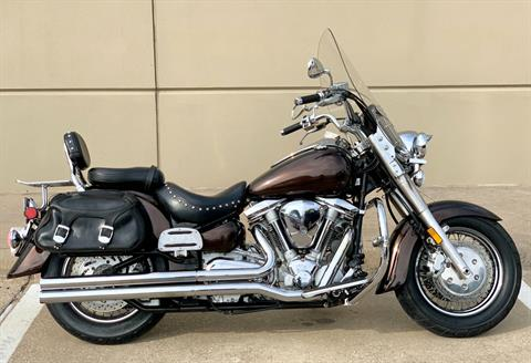 2003 Yamaha Road Star in Plano, Texas - Photo 2