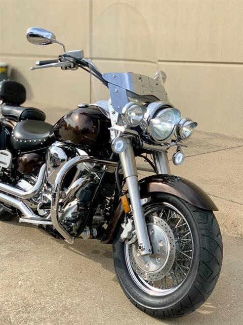 2003 Yamaha Road Star in Plano, Texas - Photo 4