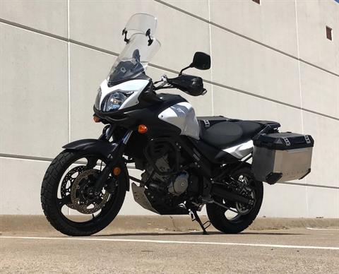 2013 Suzuki V-Strom 650 ABS in Plano, Texas