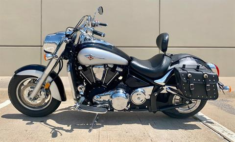 2006 Kawasaki Vulcan® 2000 in Plano, Texas - Photo 5