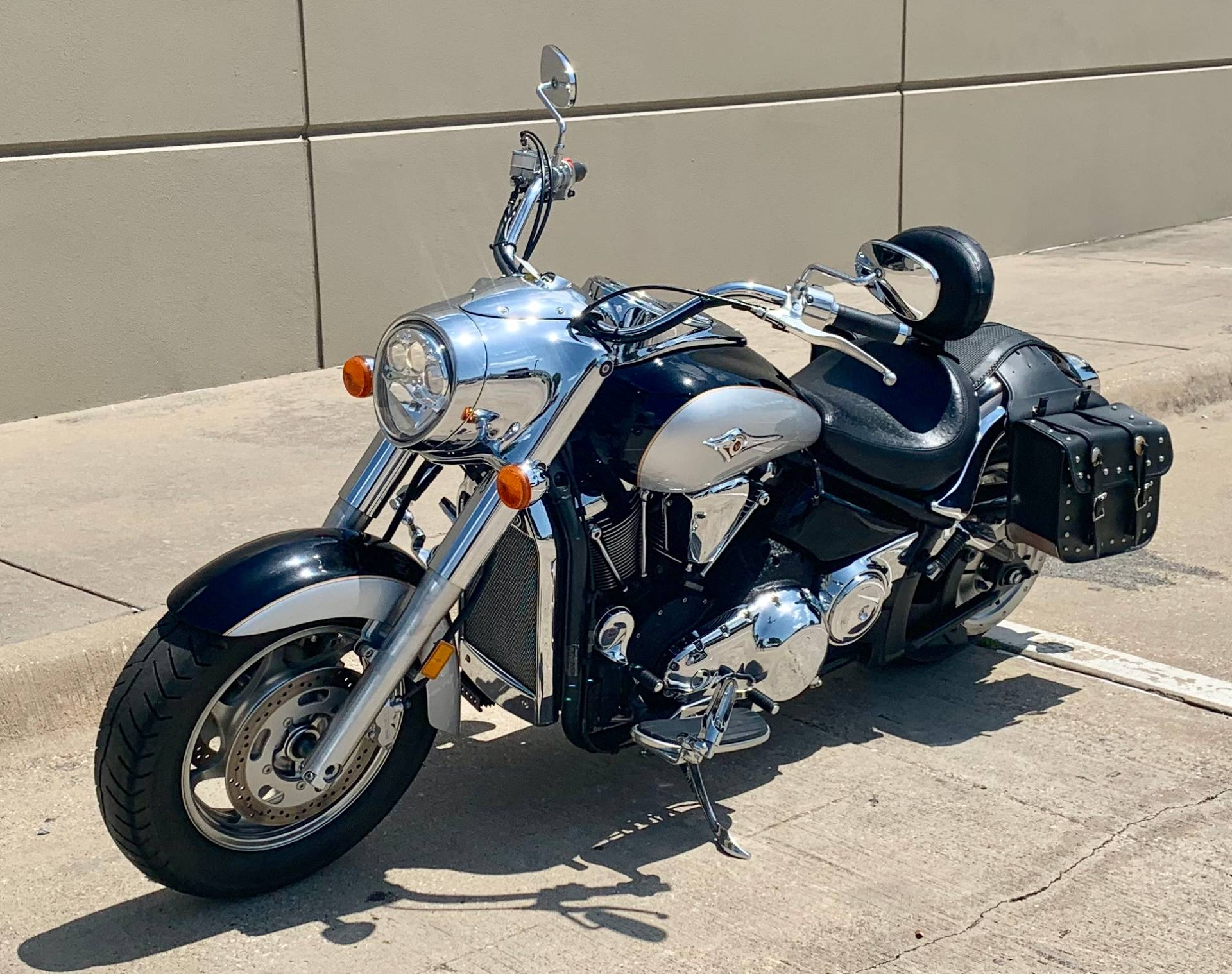 2006 Kawasaki Vulcan® 2000 in Plano, Texas - Photo 6